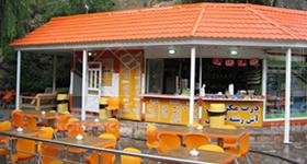 کانکس رستوران